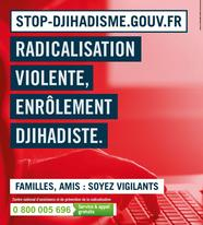 La prévention de la radicalisation - plan national et partenariat local